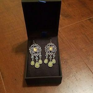 Jewelry - Boho Style Earings